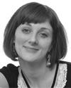Claire Harding, Stationery designer