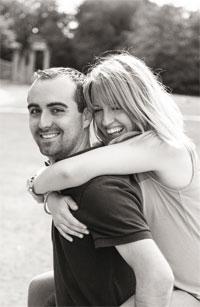 Camera-shy couples