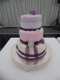 Cake or break