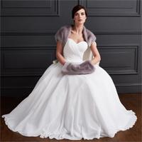Bespoke bride