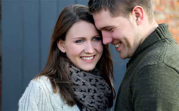 Win an engagement shoot worth £750
