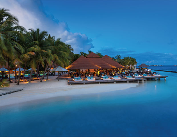 Win a dream honeymoon in the Maldives, worth more than £3,000