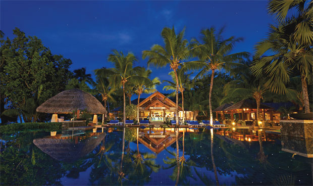 Win a honeymoon in the Seychelles, worth more than £3,000