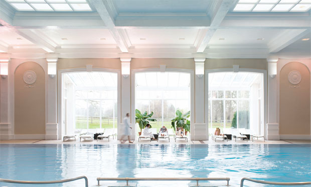 Two Champneys spa breaks up for grabs, worth nearly £2,000