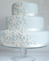 Win! A wedding cake masterclass, worth £500