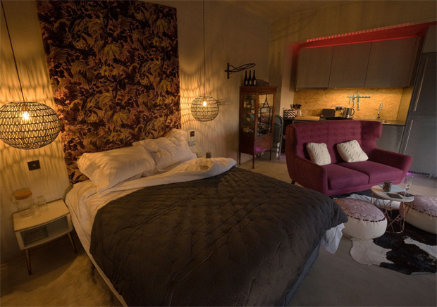 WIN! A three-night rural retreat at Bethnal&Bec