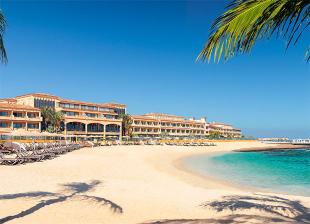 WIN! A heavenly honeymoon in sun-soaked Fuerteventura, worth £1,900