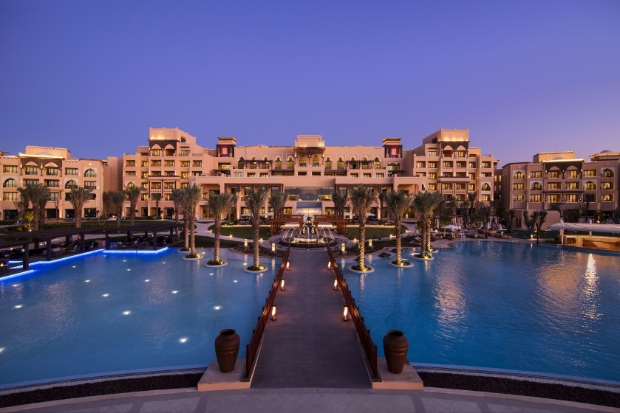 WIN! A luxurious five-night stay in Abu Dhabi with Rotana Hotels & Resorts