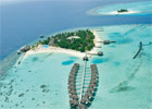 Win a honeymoon in the Maldives worth more than £5,000