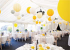 Win your big-day venue styling worth £750