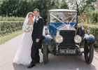 Win your wedding photography, worth £900