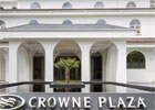 Win a luxury overnight stay and spa treatments at the new Crowne Plaza Gerrards Cross Hotel, worth £750