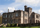 Win a two night stay at Hampton Manor, worth £750