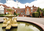 Win a two night stay at the Mercure Hotel Kidderminster, worth £750