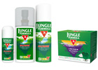 Win a bundle of Jungle Formula products