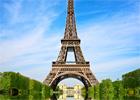 Win a mini-moon in Paris, worth more than £500