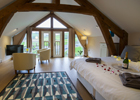 WIN! A three-night mini-moon for two at Tynrhyd Retreat in Aberystwyth
