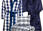 WIN! A his and hers robe set and bed linen, worth £750