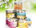 WIN! £750 RRP of fantastic fragrances from Pintail Candles' Happy Hour range
