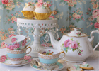 WIN! A vintage tea party, worth £825