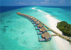 WIN! Your dream honeymoon to the Maldives, worth £3,000