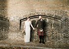 WIN! An engagement shoot package, worth £750