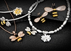 Win £500RRP of Equilibrium jewellery from Joe Davies