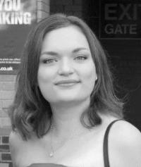 Georgina Pearsall, Editor