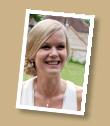 Georgina Cassels, Editor of Your London Wedding magazine