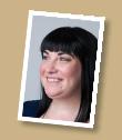 Kelly Andrews, Editor of Your Kent Wedding magazine