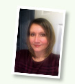 Sarah Gallivan, Editor of Your Herts and Beds Wedding magazine