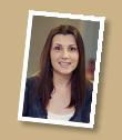 Danielle Harvey, Editor of Your Surrey Wedding magazine