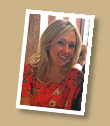 Claire Muffett-Reece, Editor of Your North East Wedding magazine