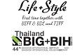 Life + Style (previously BIG+BIH)