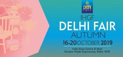 IHGF Delhi Fair