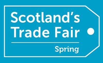 Scotlands Trade Fair Spring