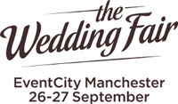 Your Manchester Wedding magazine is attending this event