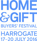 Home & Gift Buyers' Festival 2016