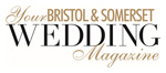 Your Bristol and Somerset Wedding magazine will be available at this event