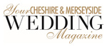 Your Cheshire & Merseyside Wedding magazine will be available at this event