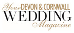 Your Devon and Cornwall Wedding magazine will be available at this event