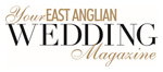 Your East Anglian Wedding magazine will be available at this event