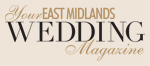 Your East Midlands Wedding magazine is supporting this event