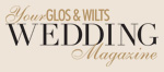 Your Glos & Wilts Wedding magazine is attending this event