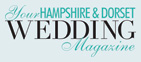 Your Hampshire and Dorset Wedding magazine will be available at this event