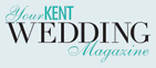 Your Kent Wedding magazine is attending this event
