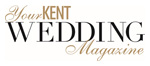 Your Kent Wedding magazine will be available at this event