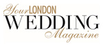 Your London Wedding magazine will be available at this event