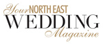 Your North East Wedding magazine will be available at this event