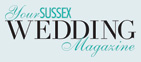 Your Sussex Wedding magazine is attending this event